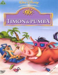 сериал Тимон и Пумба / Timon & Pumbaa 3 сезон онлайн