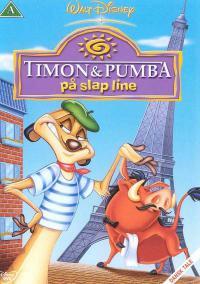 сериал Тимон и Пумба / Timon & Pumbaa 4 сезон онлайн