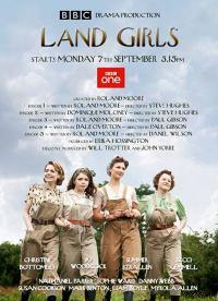 сериал Работницы / Land Girls 1 сезон онлайн