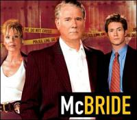 сериал Макбрайд: Кто тут убийца Марти? / McBride: Anybody Here Murder Marty? онлайн