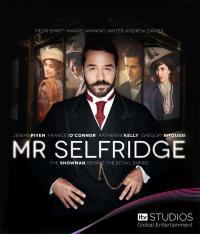 сериал Мистер Селфридж / Mr. Selfridge  1 сезон онлайн