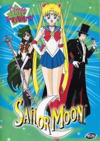 сериал Сейлор Мун / Sailor Moon 5 сезон онлайн