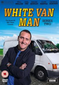 сериал Белый фургон / White Van Man 1 сезон онлайн