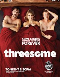 сериал Трое  / Threesome  1 сезон онлайн