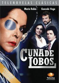 сериал Волчье логово / Cuna de lobos онлайн