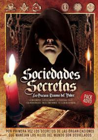 сериал Тайное общество. Сильнее чем прежде / Sociedades Secretas. La Oscura Trama Del Poder онлайн