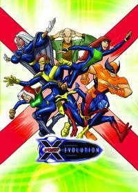 сериал Люди Икс: Эволюция / X-Men: Evolution 2 сезон онлайн