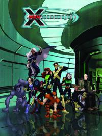 сериал Люди Икс: Эволюция / X-Men: Evolution 3 сезон онлайн