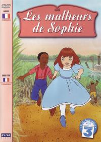 сериал Проделки Софи / Les malheurs de Sophie онлайн