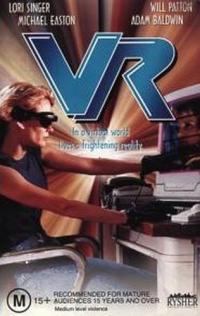 сериал Виртуальная Реальность / VR.5 онлайн