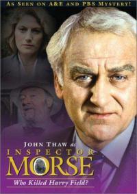 сериал Инспектор Морс / Inspector Morse онлайн