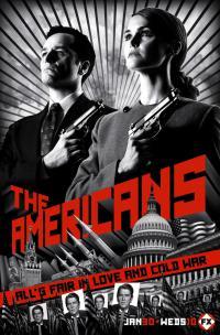 сериал Американцы / The Americans 1 сезон онлайн