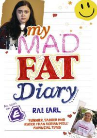 сериал Дневник толстозадой / My Mad Fat Diary онлайн