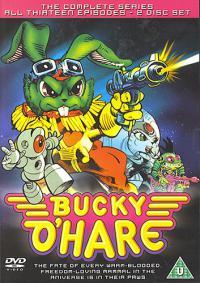 сериал Бакки ОХэйр И Война С Жабами / Bucky OHare and the Toad Wars! онлайн