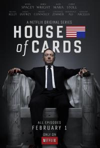сериал Карточный домик / House of Cards онлайн