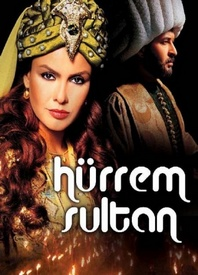 сериал Хюррем Султан / Hurrem Sultan онлайн
