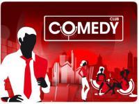 сериал .Comedy Club. Exclusive онлайн