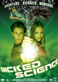 сериал Злая наука / Wicked Science 1 сезон онлайн