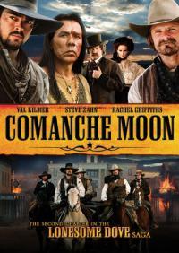сериал Луна команчей / Comanche Moon онлайн