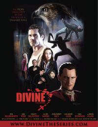 сериал Божественное  / Divine: The Series онлайн