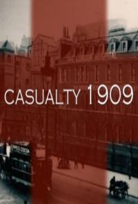 сериал Королевская больница / Casualty 1909 онлайн