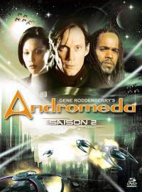 сериал Андромеда / Andromeda 2 сезон онлайн