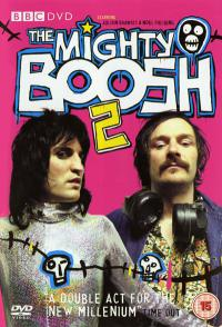 сериал Майти Буш / The Mighty Boosh 2 сезон онлайн
