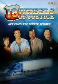 сериал 18 колес правосудия / 18 Wheels of Justice 1 сезон онлайн