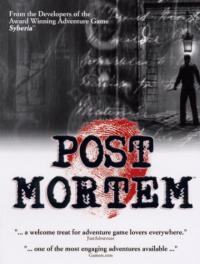 сериал Анатомия смерти / Post Mortem 1 сезон онлайн