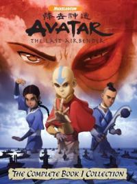 сериал Аватар: Легенда об Аанге / Avatar: The Last Airbender 1 сезон онлайн