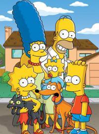 сериал Симпсоны / The Simpsons 24 сезон онлайн