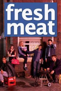 сериал Свежее мясо / Fresh Meat 2 сезон онлайн