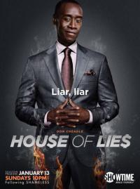 сериал Дом лжи / House of Lies 2 сезон онлайн